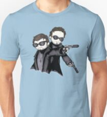 Boondock Plushies T-Shirt