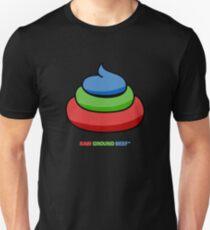 raw ground beef T-Shirt
