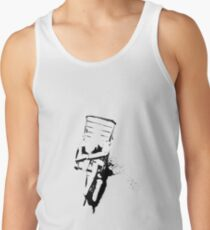 """Despair Chair (5)"" Clothing Tank Top"