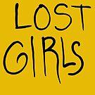LIGHTS - Lost Girls by otaku-art