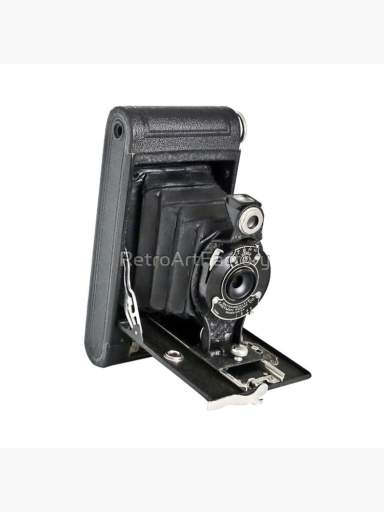 Kodak Hawkeye Vintage Camera by RetroArtFactory