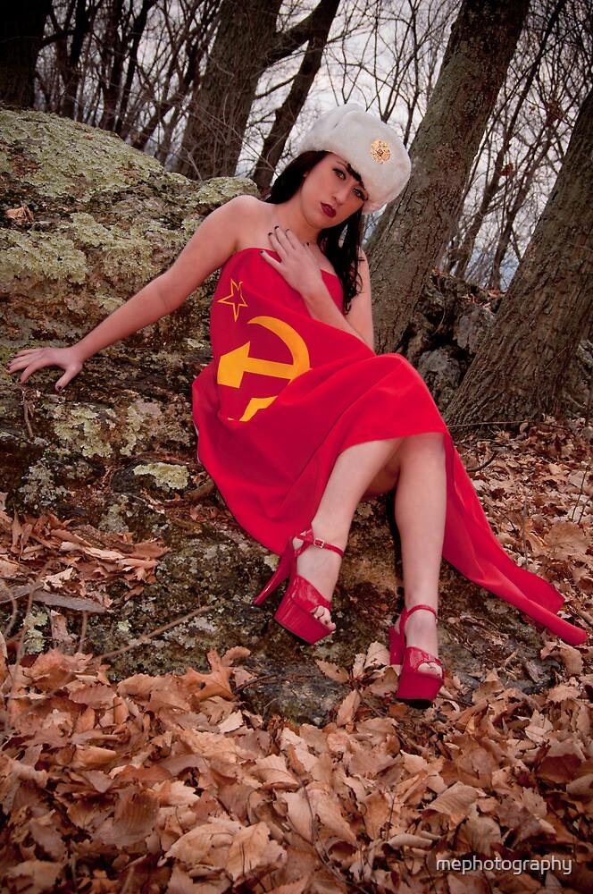 Der Kommissar by mephotography