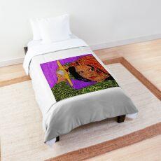 sword Comforter