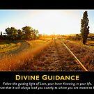 Divine Guidance #1 by Jonathan Newton