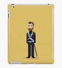 Zar iPad Case/Skin