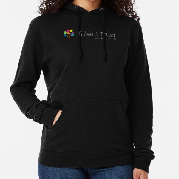 Nova Scotia Talent Trust Apparel Lightweight Hoodie