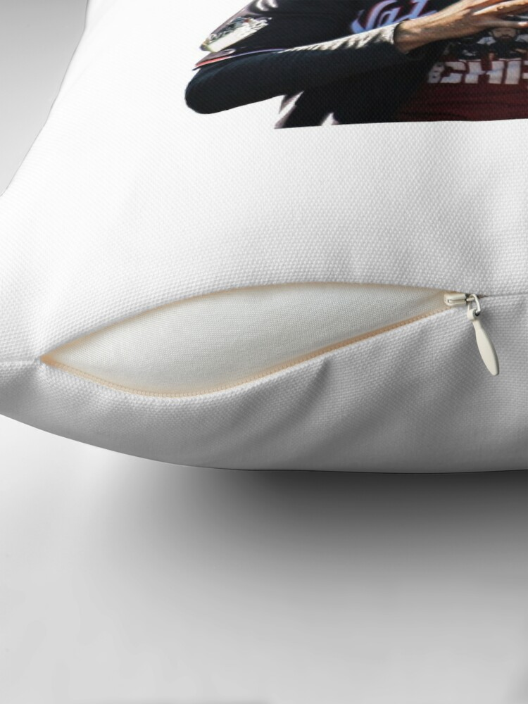Alternate view of Trophy  Throw Pillow