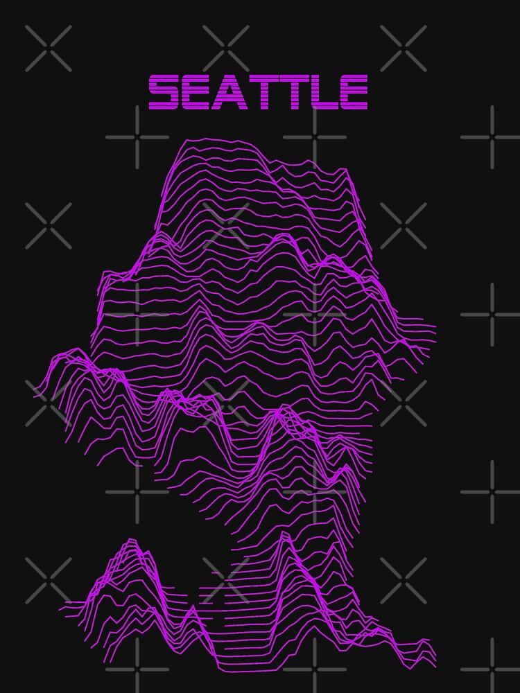 Seattle Pleasures by cstats