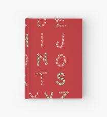 ABC Lollipops Hardcover Journal