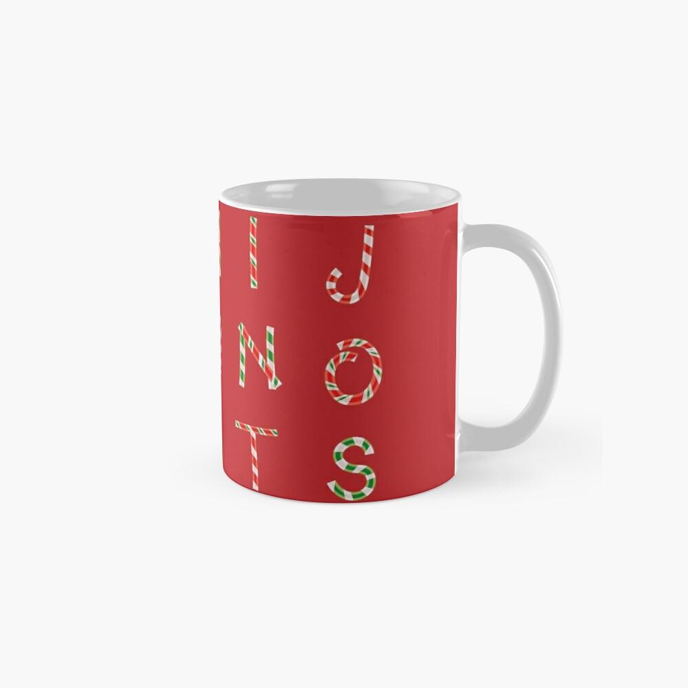 ABC Lollipops Classic Mug