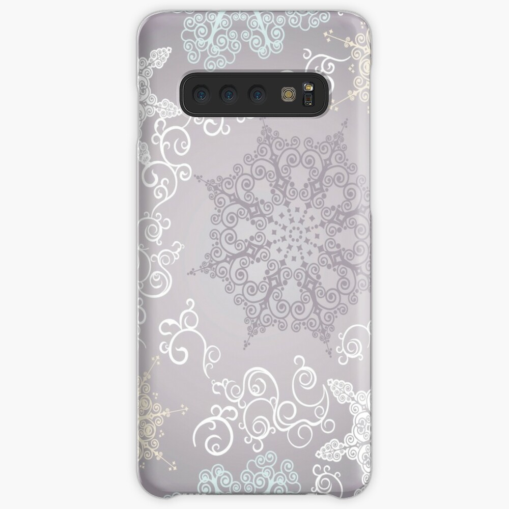 Winter Samsung Galaxy Snap Case