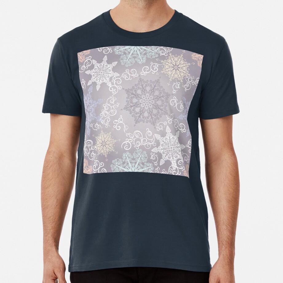 Winter Premium T-Shirt