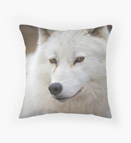 Hey Big Boy... Throw Pillow