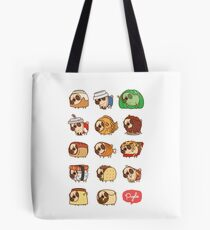 Puglie Food 1 Tote Bag
