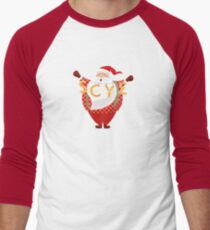 You Lucky!  Baseball ¾ Sleeve T-Shirt