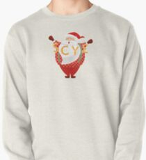You Lucky!  Pullover Sweatshirt