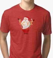 You Lucky!  Tri-blend T-Shirt