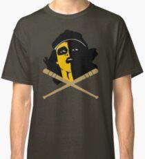 Baseball Furies Skull & Crossbones Classic T-Shirt