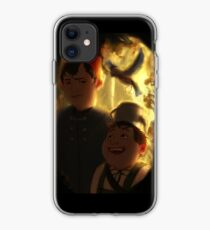 As Autumn Colors Fall iPhone Case