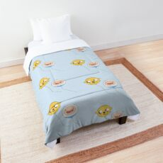 Jake and Finn Comforter
