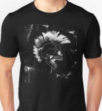 Skull 2 Unisex T-Shirt