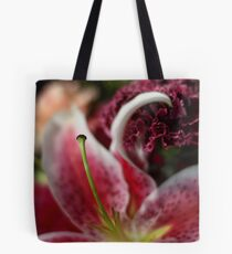 If Only A Flower Tote Bag