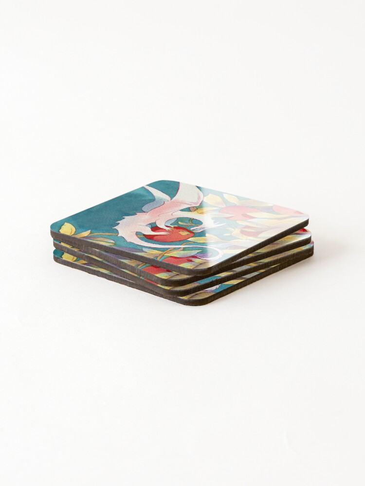 Alternate view of Ripe Coasters (Set of 4)