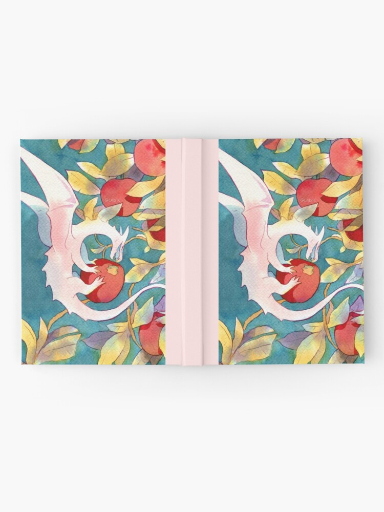 Alternate view of Ripe Hardcover Journal