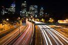 Traffic by Kutay Photography