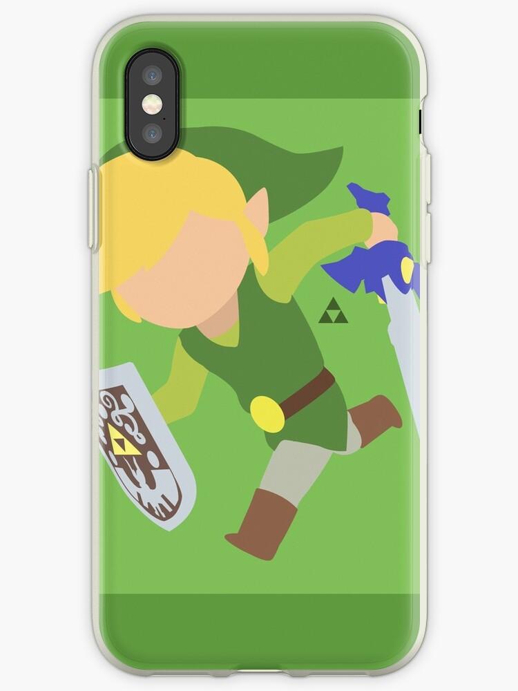 Toon Link - Super Smash Bros. by samaran