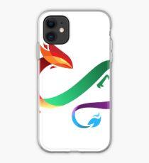 Dojo iPhone Case