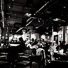 Afternoon at the HRC by pixel-cafe .de