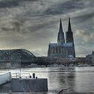 Cologne by pixel-cafe .de
