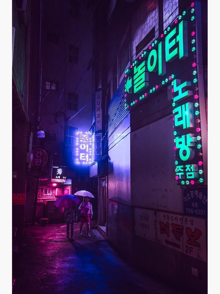 Seoul Nolita by noealz