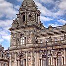 Glasgow City Chambers by Lynne Morris