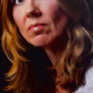 Self Portrait by Jennifer Craker
