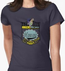 usa hawaii by rogers bros T-Shirt