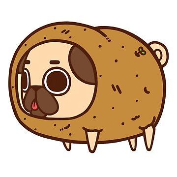 Puglie Potato de puglie
