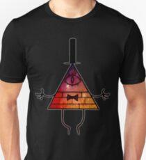 Burning Mindscape Unisex T-Shirt