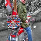 Mod Revival by geoff curtis