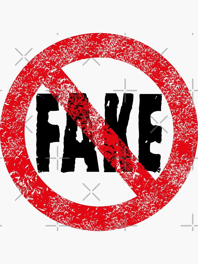 No Fake by SassyClassyMe