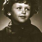 So hey buddy !!!  it's me .  My happy childhood anno domini 1957  by Brown Sugar . Views (190) Dziękuję !  Thanks !!! by © Andrzej Goszcz,M.D. Ph.D