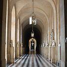 Corridor by Rachel Doherty
