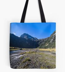 Sulzenaualm (1.872m) Tote Bag
