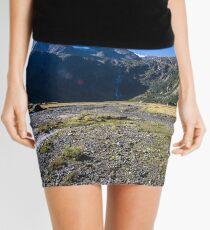 Sulzenaualm (1.872m) Mini Skirt
