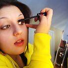 Mascara 2 by Allison  Flores