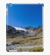 Tibet - or am I still in The Tyrol iPad Case/Skin