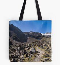 Steinmännchen (Stone Men) Tote Bag