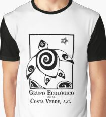 Project Tortuga Shirt 3 Graphic T-Shirt