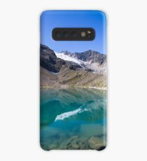 Blaue Lacke (2.290m) Case/Skin for Samsung Galaxy